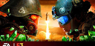 Command & Conquer Rivals For Android