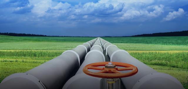 Στα επενδυτικά σχεδία 2019- 2023 της ΔΕΔΑ η επέκταση του φυσικού αερίου στο Άργος