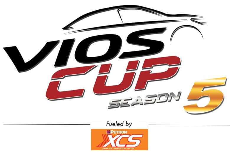 Petron XCS is the Official Fuel of Vios Cup 2018