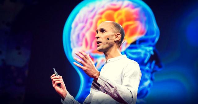 """Como a """"consciência da realidade"""" é uma alucinação do cérebro no site de Andre Kummer"""