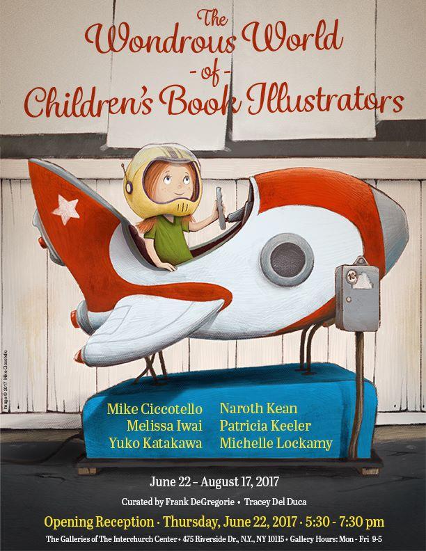 CBIG - The Children's Book Illustrators Group