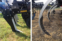 Tillage implements