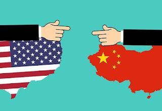 Mengapa ekonomi amerika serikat dan china sangat kuat?