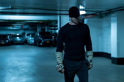 Daredevil Season 3 Charlie Cox Image 8
