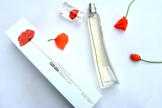 Flower by Kenzo review