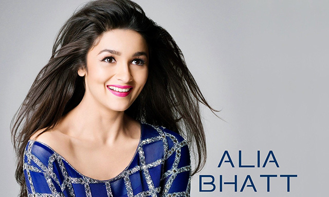 Alia bhatt fashion, style tips. Trending denim jumpsuits