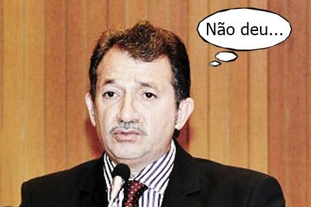 Chapadinha: Pressionado, Magno Bacelar desiste de exonerar concursados