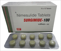 SURGIMIDE-100