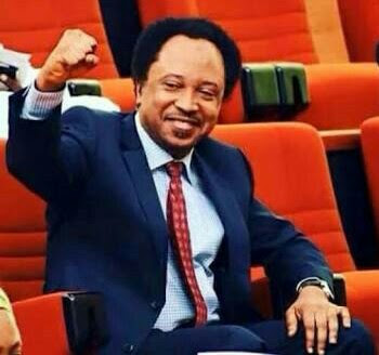 Shehu Sani Dumps APC... Gives Reasons