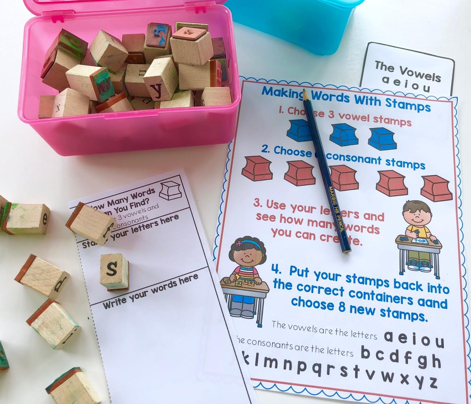 Kindergarten Matters Too