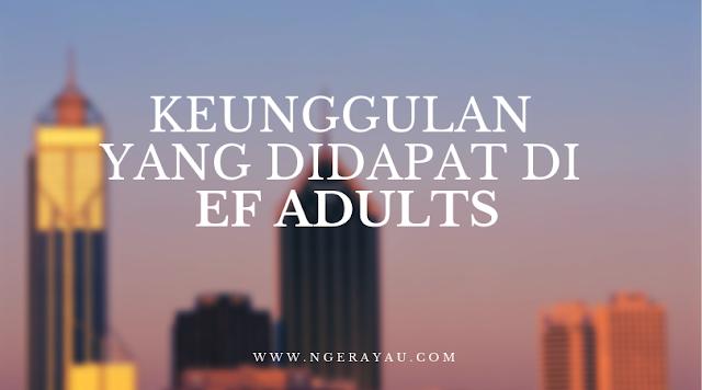 EF Adults