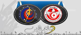 مشاهدة مباراة تونس وكوستاريكا بث مباشر 27-3-2018 مباراة وديه دولية اون لاين