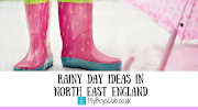 10 Rainy Day Ideas in North East England