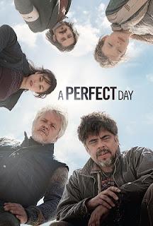 Xem Phim Ngày Hoàn Hảo - A Perfect Day