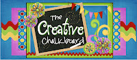 The Creative Chalkboard