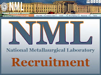 NML Jamshedpur Recruitment