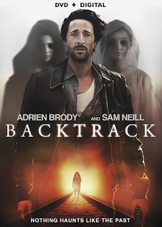Sin Regreso/Backtrack [2015] [DVD5] [NTSC/R1]
