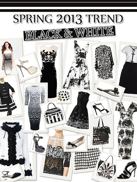 My Black and White Collection on Lyst