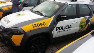 Policial militar mata filho de oito meses e se mata, diz polícia