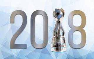 COPA ARGENTINA 2018 FIXTURE 32AVOS DE FINAL