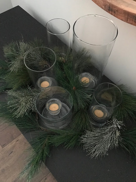 How to create simple holiday decor
