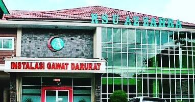 Lowongan Kerja RSU Az-Zahra Lampung Tengah