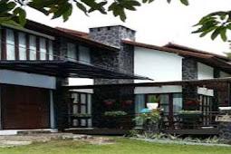 Villa Istana Bunga Tempat Menginap Yang Nyaman Di Lembang