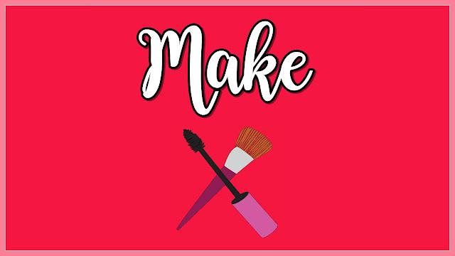 Restrospectiva 2017:  Top 5 - Maquiagem