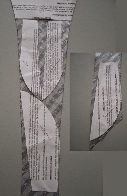 eSheep Designs - The Tie Project
