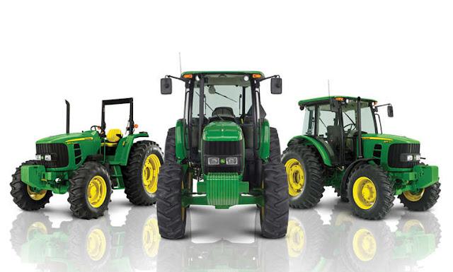 cuanto cuesta un tractor