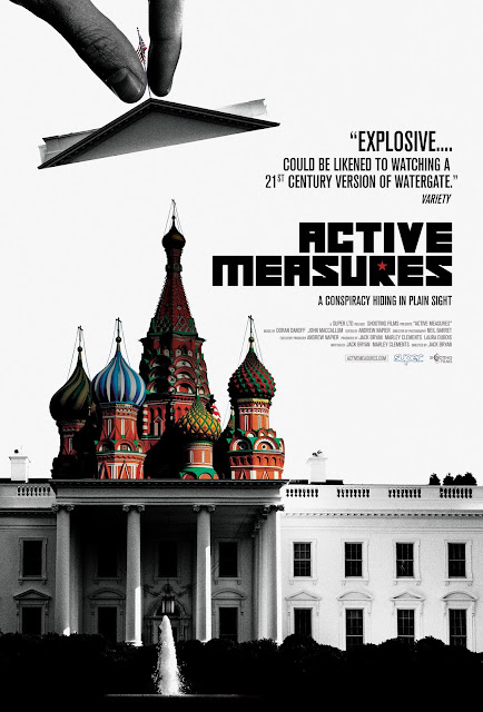 Active Measures