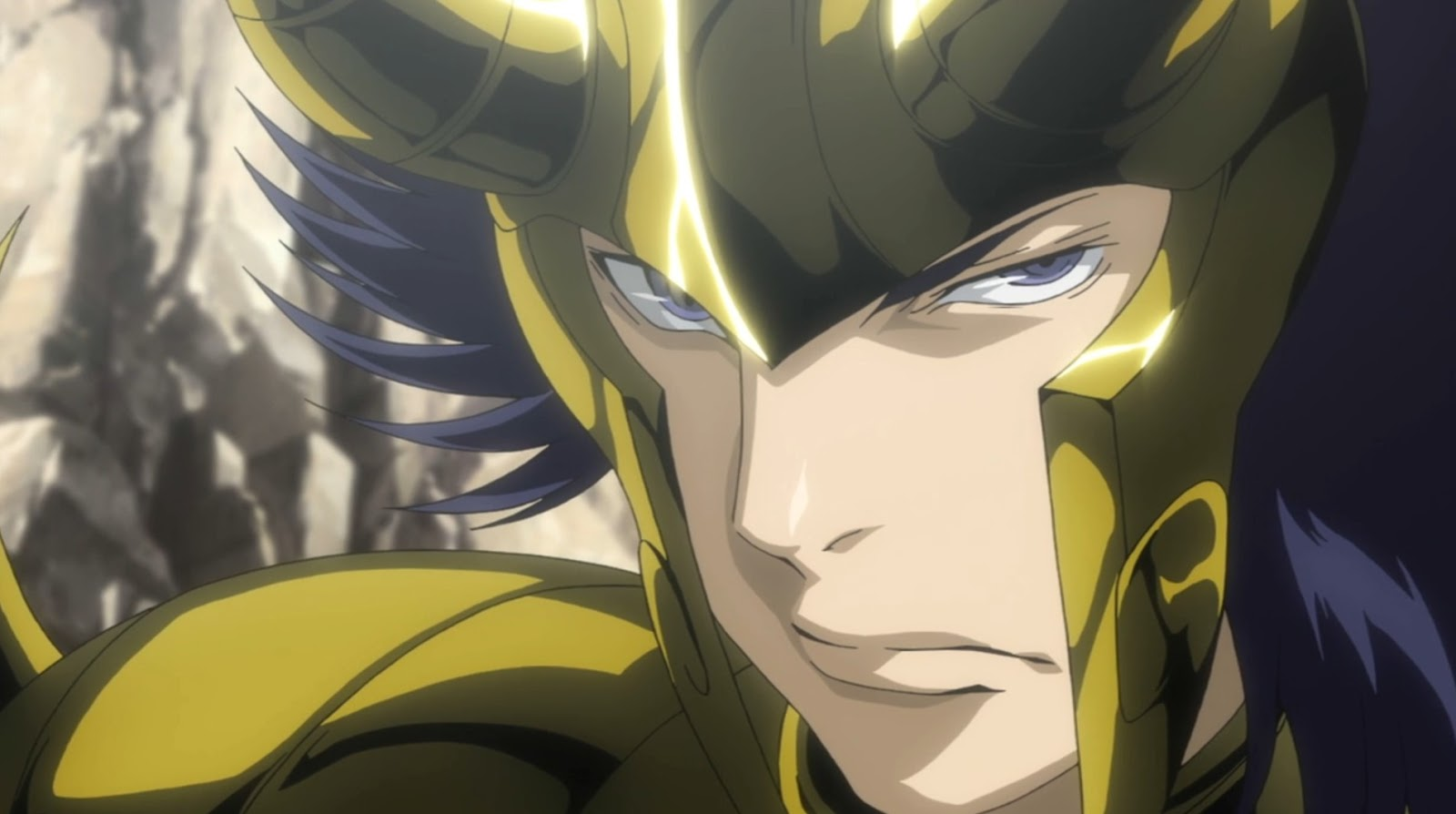 Saint Seiya: The Lost Canvas Episodio 19 Dublado