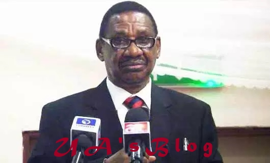 I rather work alone than with a corrupt person – Sagay SAN