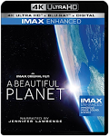 A Beautiful Planet (2016) 2160p BD25 Latino