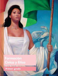 Formación Cívica y ÉticaPrimer grado2017-2018
