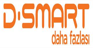 Bedava D-Smart Maçlarinin Tek Kaynaği