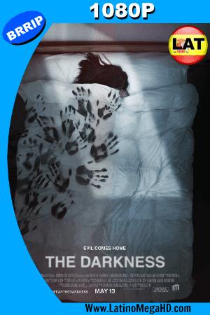 The Darkness (2016) Latino HD 1080P ()