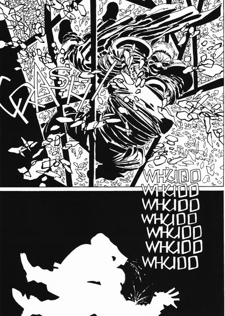 Dwight and Marv in Sin City Volume 2: A Dame to Kill For PDF