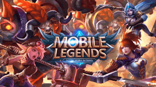 Download Mobile Legends Mod Apk Unlimited Diamond 2018