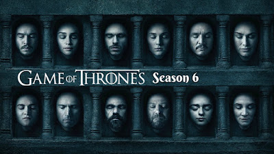 Game of thrones season 6 English subtitles