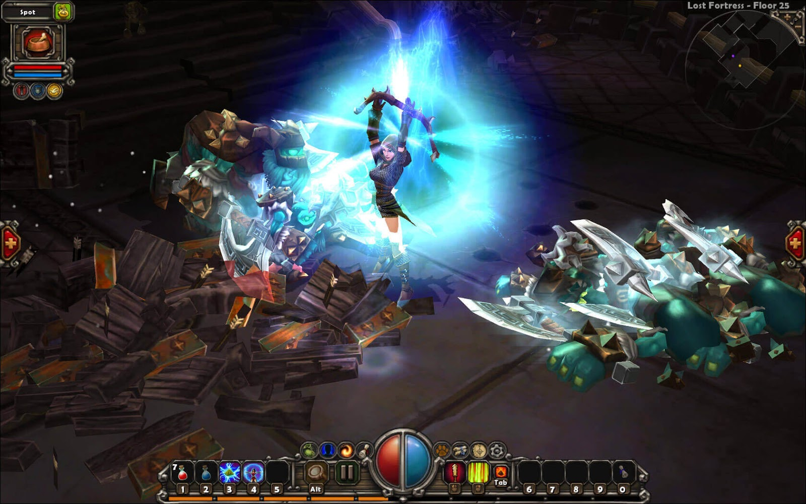 Giveaway: Torchlight Available for Free – Until Jul 18