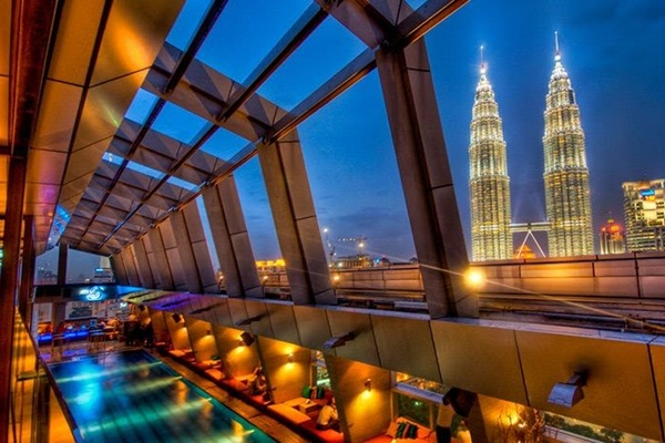 Những điều cần lưu ý khi du lịch Singapore - Indonesia - Malaysia một mình