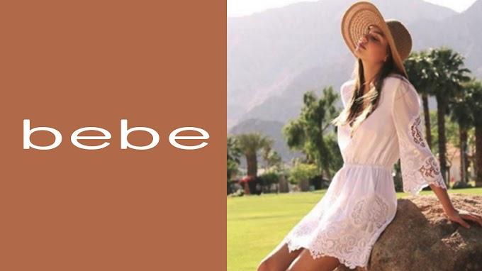 Bebe: Coachella Takeover