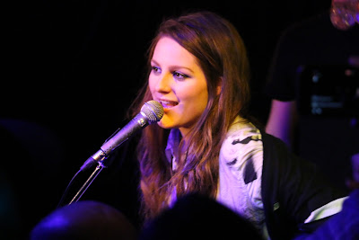 Gig Review: Norma Jean Martine, supported by Oh Sister - Servant Jazz Quarters, London ✭✭✭✭