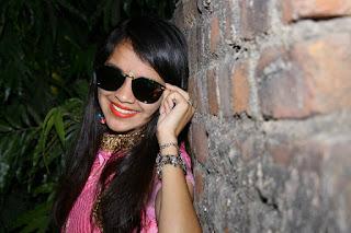 Shital Thakor Photo Img