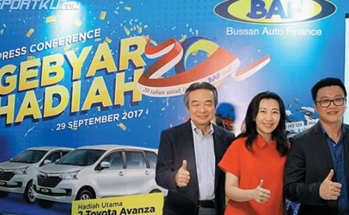 Alamat Lengkap Dan Nomor Telepon BAF Di Sulawesi Barat