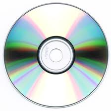 Dvd read and write