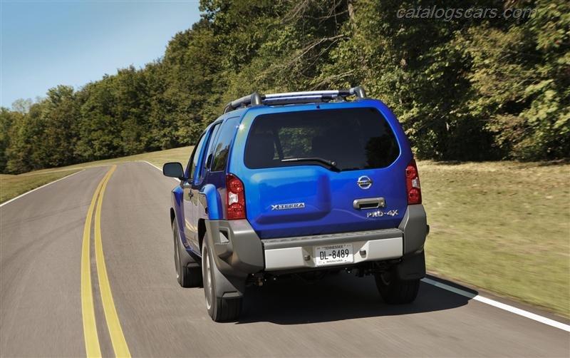 صور سيارة نيسان اكستيرا 2012 - اجمل خلفيات صور عربية نيسان اكستيرا 2012 - Nissan Xterra Photos Nissan-Xterra_2012_800x600_wallpaper_02.jpg