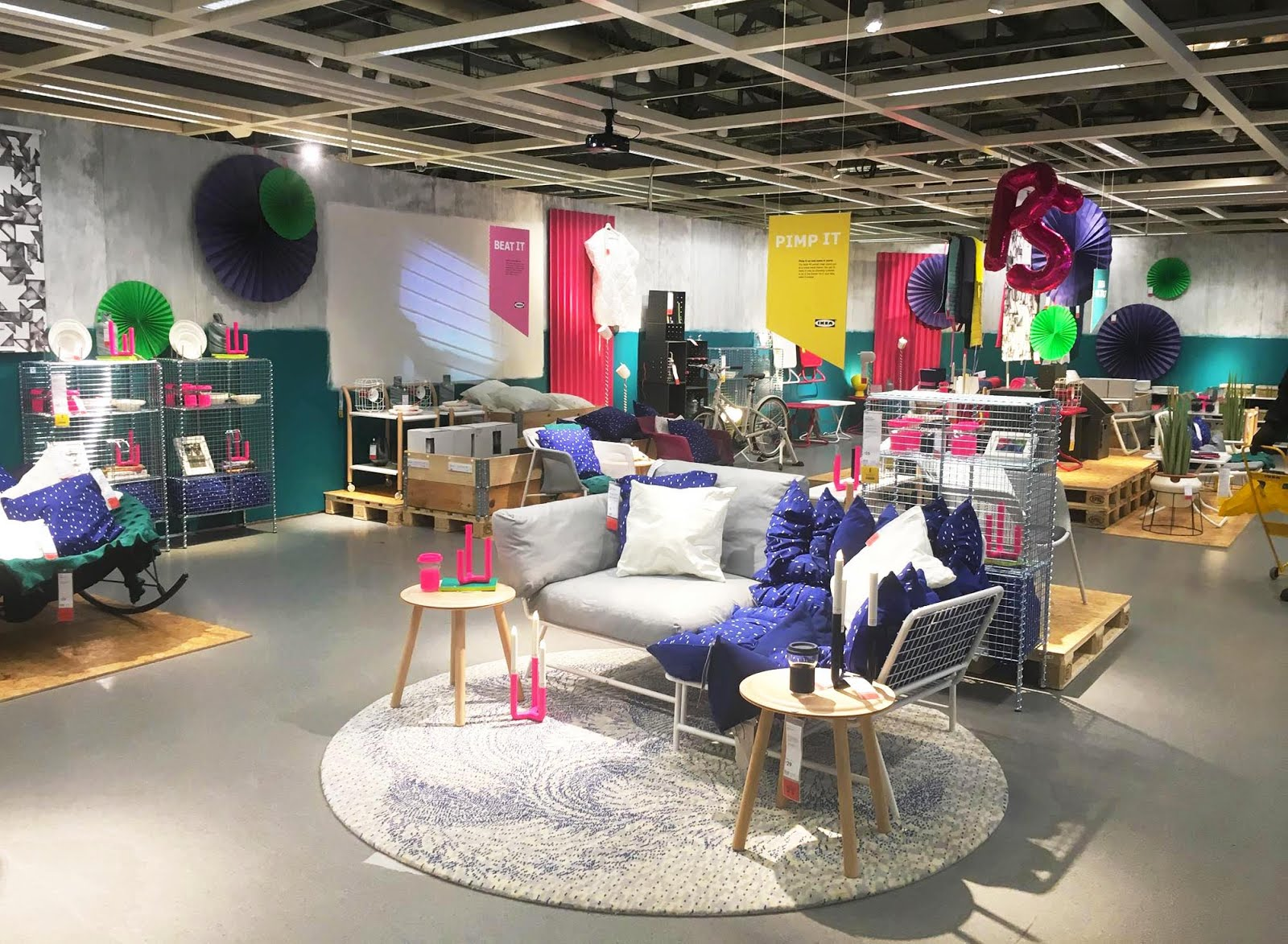 Ikea winning hearts and minds
