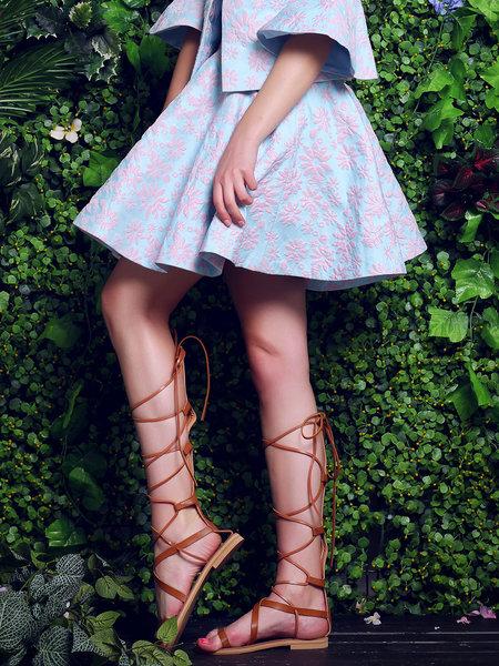 gonne estate 2016 gonne estate 2016 tendenza gonne estate 2016 summer skirts fashion moda fashion blog italiani fashion blogger italiane mariafelicia magno ss 2016 summer trend